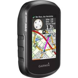 Garmin eTrex® Touch 35 incl. TopoActive Europe outdoor sat nav hiking sat nav bicycle sat nav