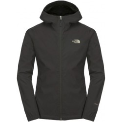The North Face Quest Jacket Waterproof jacket size S black