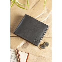 Washington Collection RFID Leather Wallet