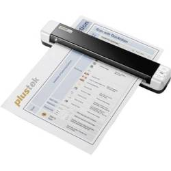 Plustek MobileOffice S410 Document Scanner N A