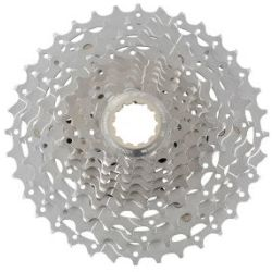Shimano Deore XT M771 10 Speed Dyna Sys Cassette 11 34T