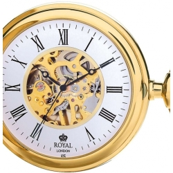 Royal London Mechanical Watch 90047 02