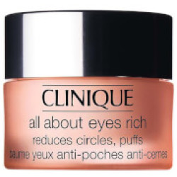 Clinique All About Eyes Eye Cream Rich 15ml