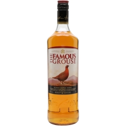 Famous Grouse Litre Blended Scotch Whisky
