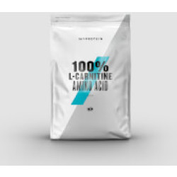 100 Acetyl L Carnitine Amino Acid 250g Unflavoured