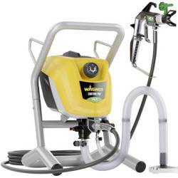 Wagner Control Pro 250 M Paint spray system 550 W Max. feed rate 1250 ml min