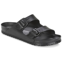 Birkenstock ARIZONA EVA men's Mules Casual Shoes in Black