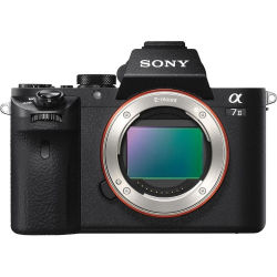 SONY a7 II Compact System Camera Body Only