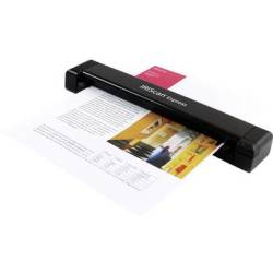 IRIS by Canon IRIScan™ Express 4 Document scanner A4 300 x 900 dpi USB