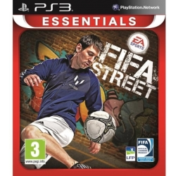 FIFA Street (Essentials) Game