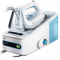 Braun CareStyle 5 Steam Generator Iron IS5042 White (200V 240V)