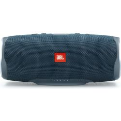 LG Charge 4 Portable Bluetooth Speaker Blue Blue