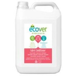 Ecover Concentrated Fabric Softener Flowers 5000ml