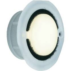 Paulmann Special Line 93740 LED outdoor recessed light 1.4 W Opal
