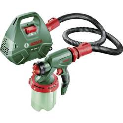 Bosch Home and Garden PFS 3000 2 Paint spray system 650 W Max. feed rate 300 ml min