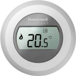 Honeywell Home Wireless indoor thermostat Honeywell evohome T87RF2059