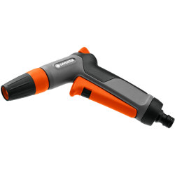 Gardena Classic Cleaning and Water Spray Nozzle Gun