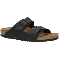 Birkenstock Women's Arizona Double Strap Sandals Black EU 37 UK 4.5