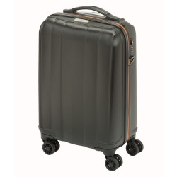 Princess Traveller Trolley Montreal Black S