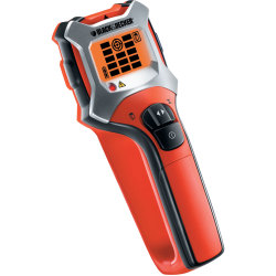 Black and Decker BDS303 Pipe Stud and Wire Detector