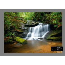 AG Design Photo Wallpaper Waterfall FTS0478