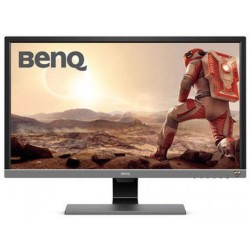 BenQ EW3270U LED 80 cm (31.5 ) EEC B (A D) 3840 x 2160 p UHD 2160p (4K) 4 ms HDMI™ DisplayPort USB C™ USB 3.1 Audio stereo (3.5 mm jack) VA LED