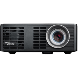 Optoma ML750e WXGA LED 3D Ready Projector