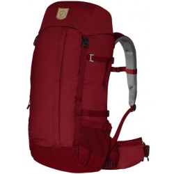 Fjällräven Women's Kaipak 38 Walking backpack size 38 l red
