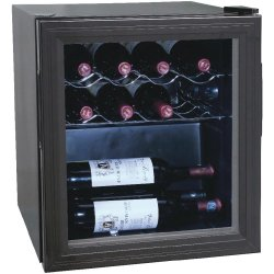 Polar C Series 11 Bottle Countertop Wine Fridge