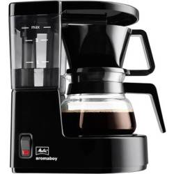 Melitta Aromaboy Coffee maker Black Cup volume 2