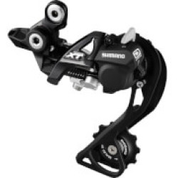 Shimano Deore XT M8000 11 Speed Shadow Rear Derailleur Medium (GS)