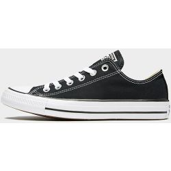 Converse Chuck Taylor All Star Ox Women's Black