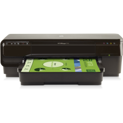 HP OfficeJet 7110 Wide Format e Printer Colour inkjet pronter A3 LAN Wi Fi
