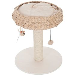 Natural Home I Cat Tree Beige