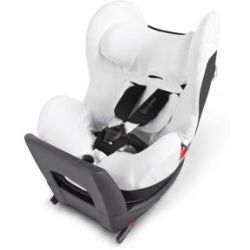 Cybex Summer Cover for Sirona White