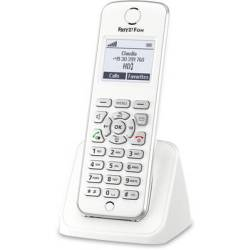 AVM FRITZ Fon M2 International DECT handset White