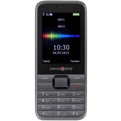 swisstone SC 560 Dual SIM mobile phone Black