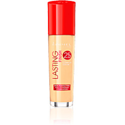 Rimmel Lasting Finish 25 Hour Foundation with Comfort Serum 30ml (Various Shades) Soft Beige