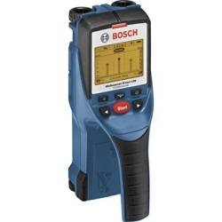 Bosch Professional Detector D TECT 150 0601010005 Locating depth (max.) 150 mm Suitable for Wood Ferrous metal Non ferrous metal Live wires Plastic