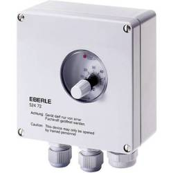 Eberle UTR 60 Universal thermostat Surface mount 0 up to 60 °C