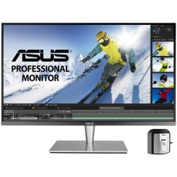 Asus Proart Pa32Uc K 4K Hdr Professional Monitor 32 Inch 4K Hdr Direct Led 384 Zones Local Dimming Rec.2020 95 Dci P3 ThunderboltTrade 3 Ultra Hd PremiumTrade