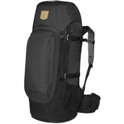 Fjällräven Women's Abisko 65 Walking backpack size 65 l black