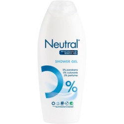 Neutral Shower Gel 250 ml
