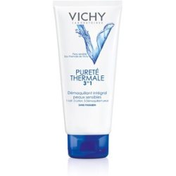 Vichy Purete Thermale 3 in 1 One Step Cleanser 200ml