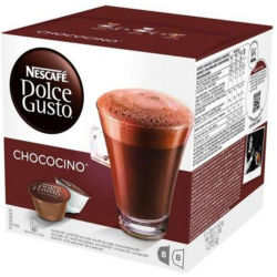 NESCAFE Dolce Gusto Chococino Pack of 8