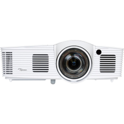 Optoma GT1080e Full HD Short Throw Gaming Projector with 3D and MHL Su