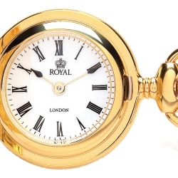 Royal London Pocket Pendant Watch 90039 02
