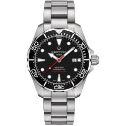 Certina Watch DS Action Diver