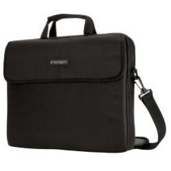 Kensington Simply Portable Classic Notebook Sleeve 17in Black K62567US