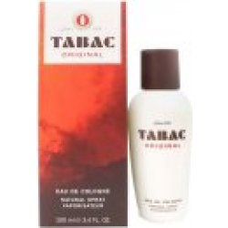 Mäurer Wirtz Tabac Original Eau De Cologne 100ml Spray